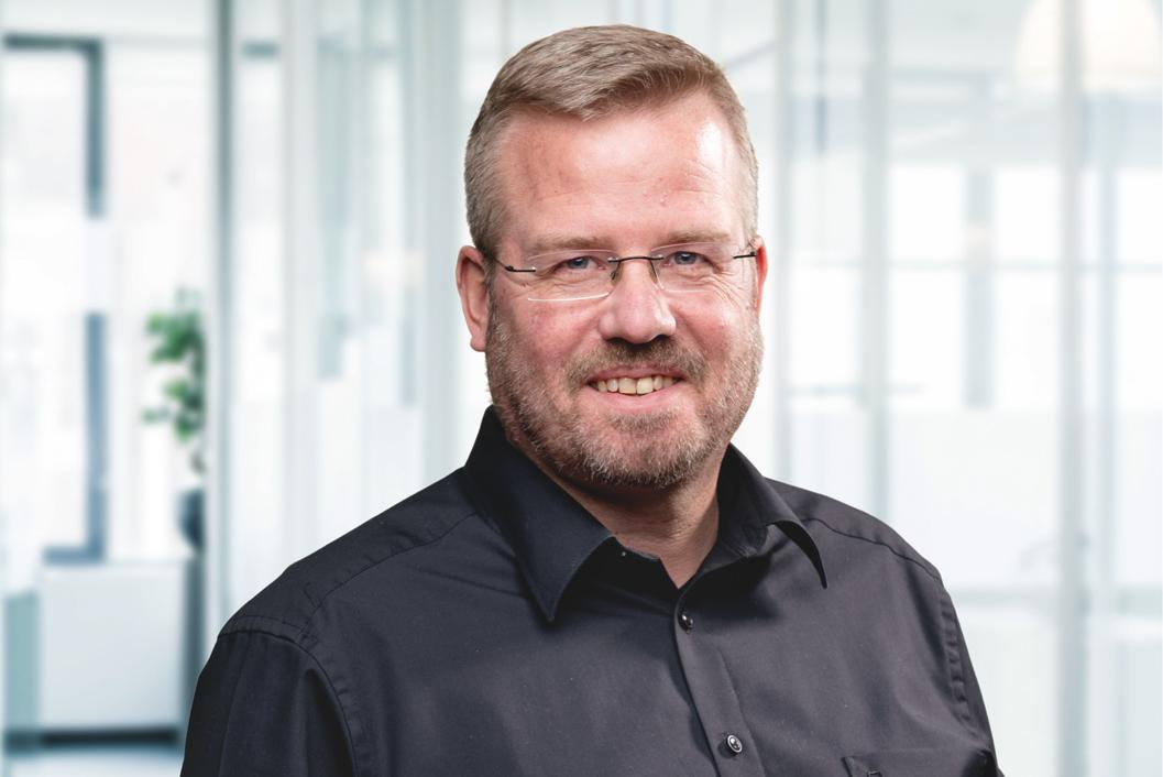 Jens Hofacker