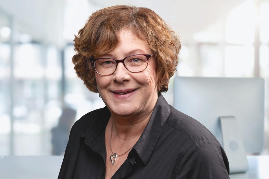 Ulrike Iderhoff