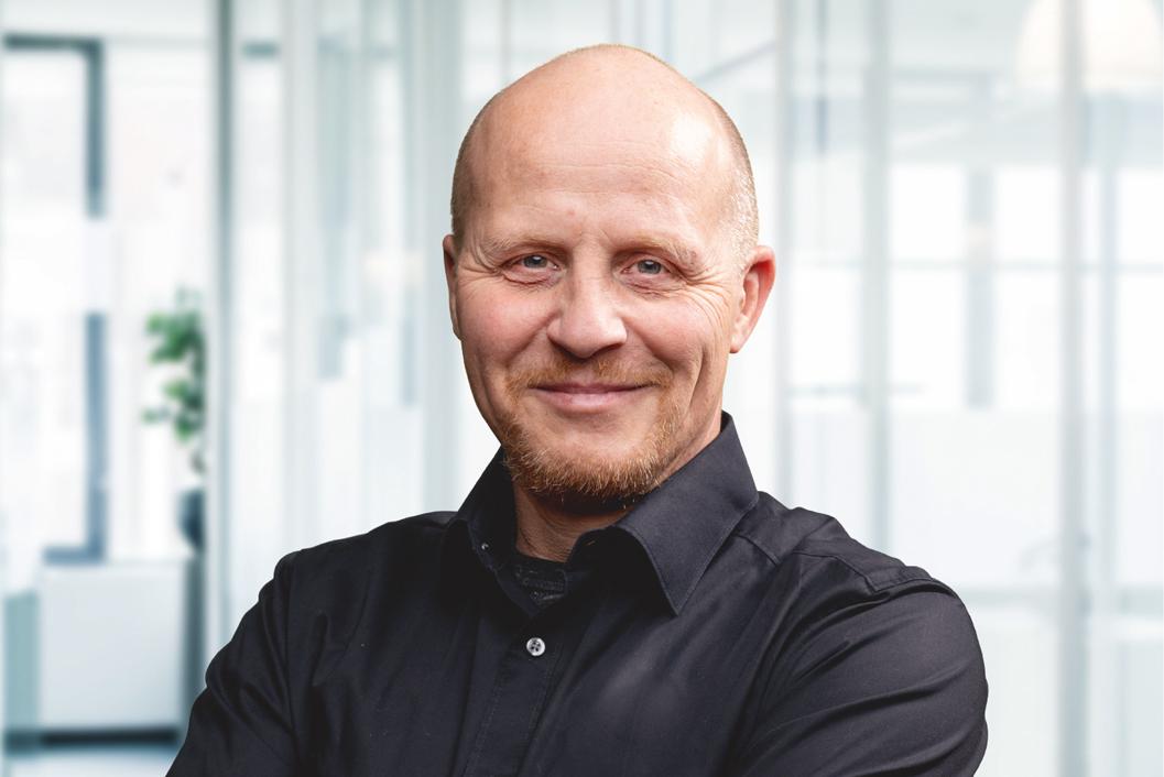 Volker Henning